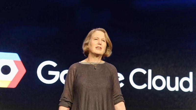 Google 雲端業務大規模整合
