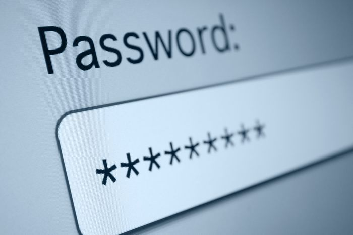 密碼設定原則:提高安全把關的第一道門