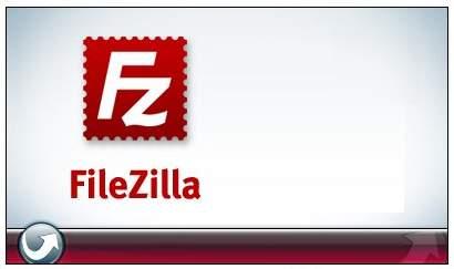 FileZilla 3.10.0 版本開始FTP連線預設開啟 TLS 加密傳輸