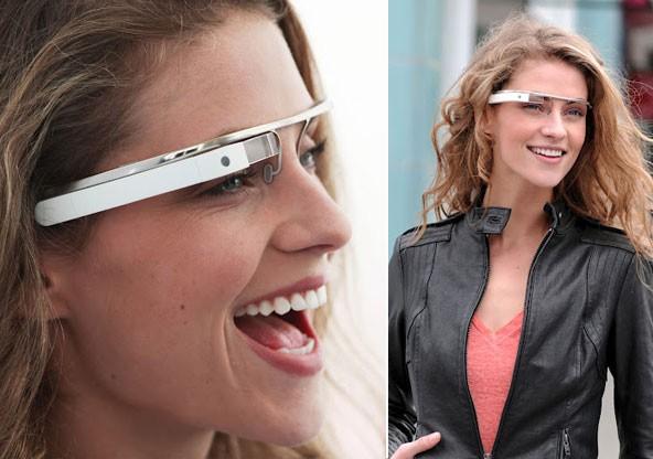 Google 發表網路智慧型眼鏡,計畫名為「Project Glass」