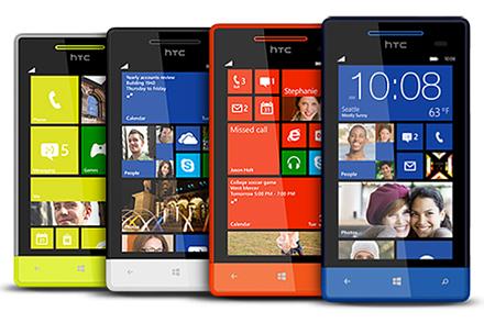 Windows Phone 8 GDR2 系統手機  HTC-Tiara 傳五月份發布