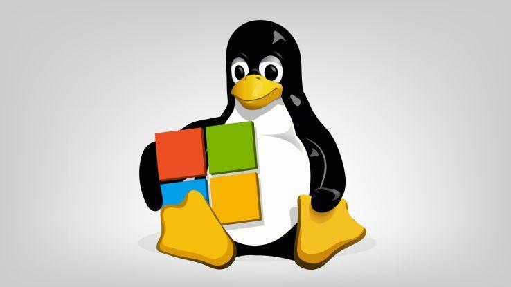 微軟 Microsoft 宣佈加入 Linux 基金會