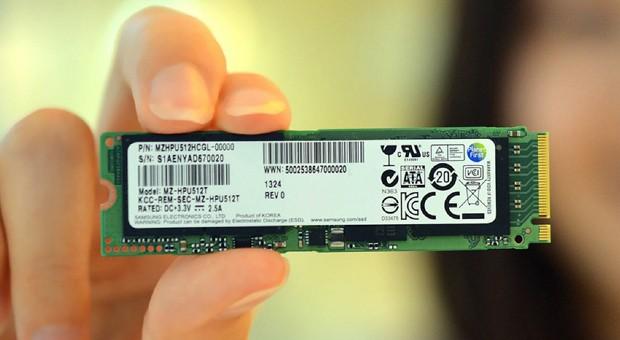 硬碟變得更小、更快、SATA 3.2 標準正式亮相!