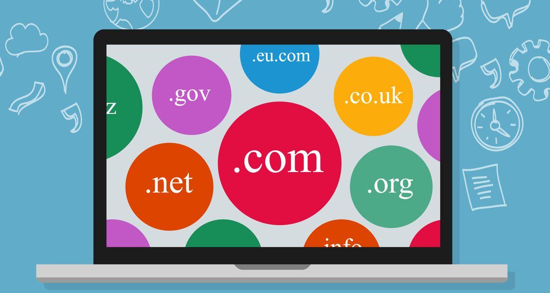 新公司該怎麼選擇合適的網域名稱呢?